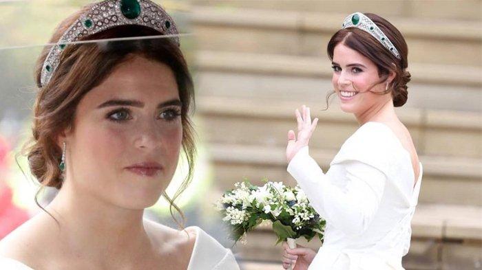 7 Alasan Pernikahan Putri Eugenie Salahi Tradisi Kerajaan Inggris : Ada Janji Nikah yang Dihilangkan