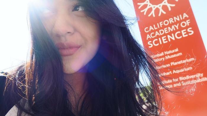 Putri Indahsari - Tak Hanya Cantik, Anak Konglomerat Chairul Tanjung Ini Bertalenta dan Kaya Raya
