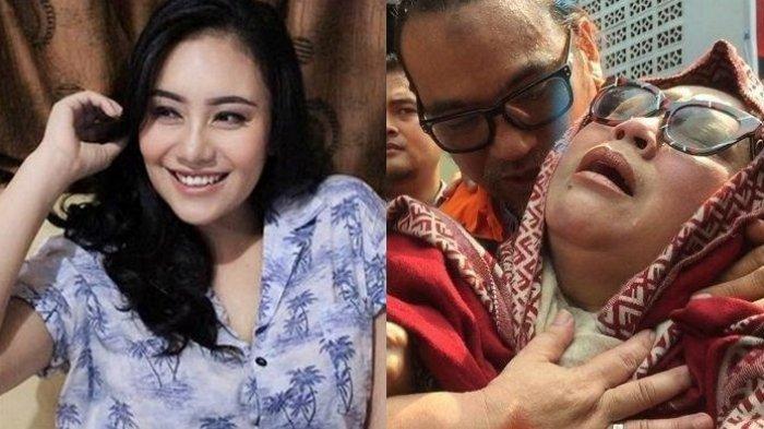Putri Tiri Nunung, Anak Iyan Sambiran dari Pernikahan Pertama Muncul, Curhat Sulitnya Bertemu Ayah