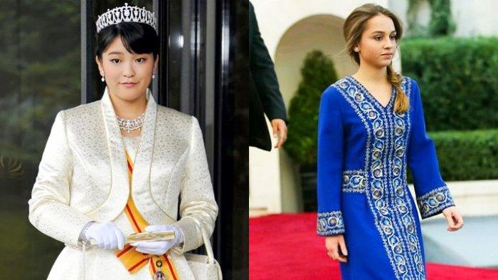 Kehidupan 5 Putri Kerajaan di Era Modern, Jepang hingga Belgia Tetap Tampak Seperti Remaja Kekinian