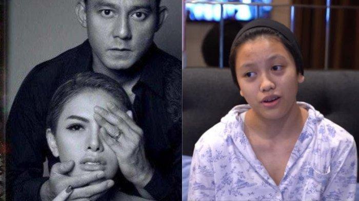 Putri Sulung Nikita Mirzani Bantah Tegas Isu Pernah Dipukuli Ibunya, Singgung Soal Dipo Latief