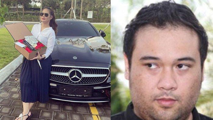Putus dari Cucu Soekarno, Shyalimar Malik Dapat Pacar Tajir, Seminggu Kenal Dihadiahi Total Rp 2,5 M