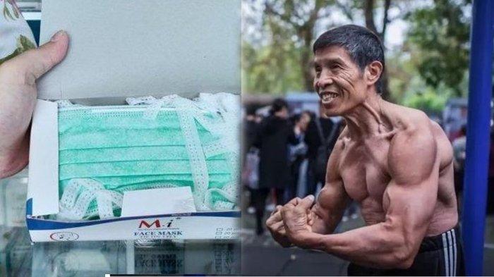 Nekat Tak Mau Pakai Masker & Tetap Fitnes, Binaragawan Ini Tewas Usai 4 Hari Melawan Virus Corona