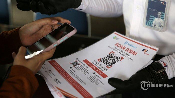 MALAYSIA Pakai Teknologi Token Bagi yang Tak Punya HP, Rakyat Indonesia Masih Wajib PedulLindungi?