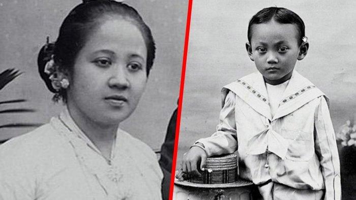DITINGGAL Wafat Ibu Usia 4 Hari, Hidup Putra RA Kartini Pilu, Titip 1 Wasiat Ini untuk Keturunannya