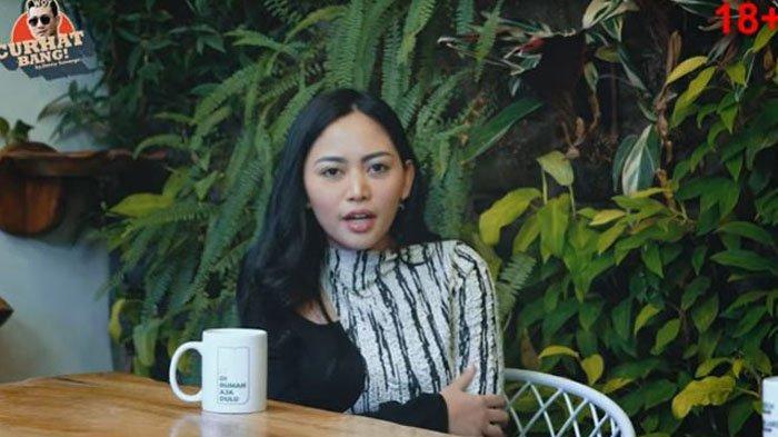 Rachel Vennya mengaku risih selalu dikaitkan dengan mantan suami, Niko Al Hakim.