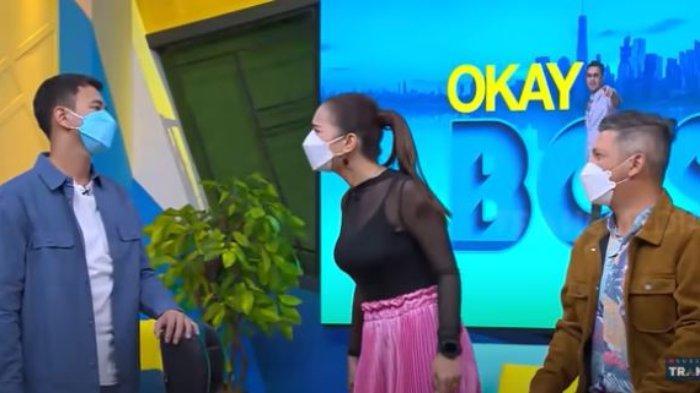 Astrid Tiar Pakai Mobil Gading Marten Ketemu Selingkuhan, Raffi Ahmad Ikut Kesal: 'Loe Gimana Sih?'