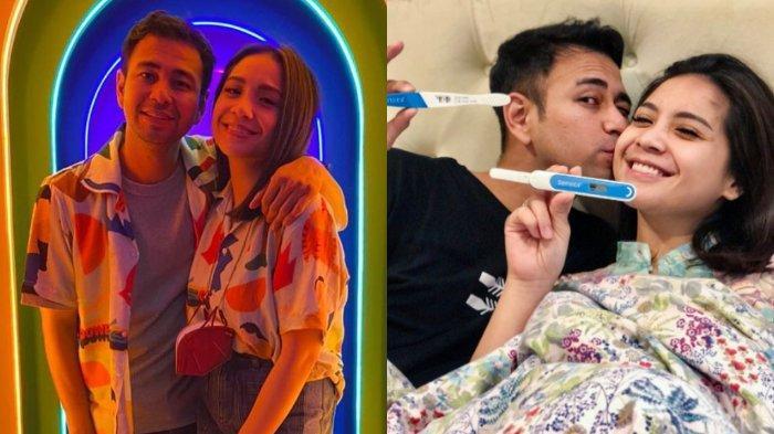 Bakal Dikaruniai Anak Kedua, Raffi Ahmad Ungkap Firasat sebelum Gigi Hamil, Singgung Kucing di Rumah