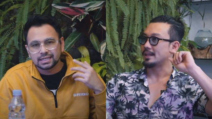 Sempat Bercita-cita Jadi Aktor, Raffi Sebut Tak Hoki di Film, Densu: Mungkin Rezekinya Reza Rahadian