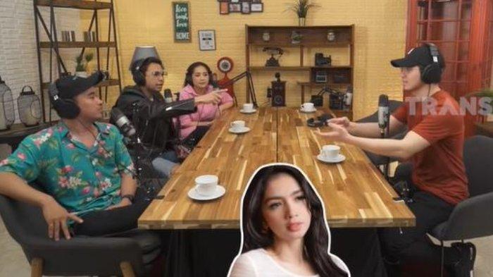 Raffi Ahmad Bongkar Mantan-mantan Irwansyah Selain Acha Septriasa, Sebut Ada Angel Karamoy