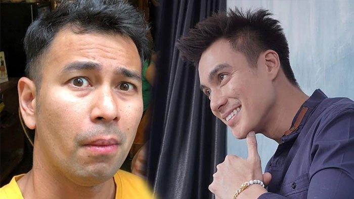 Baim Wong Bongkar Momen Raffi Ahmad Pernah Tinggalkan Nagita Slavina, 'Dulu Gak Pulang Kemana?