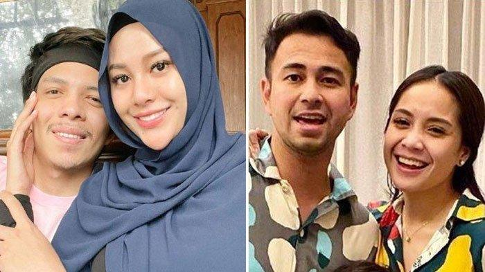 Raffi Ahmad dan Nagita Slavina berharap Aurel Hermansyah segera hamil kembali.