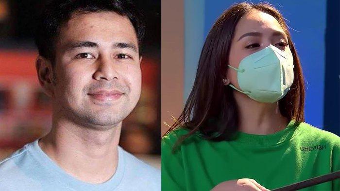Raffi Ahmad Beberkan Kelakuan Syahnaz di Masa Lalu, Nagita Slavina Syok: 'Kamu Berdosa Banget'