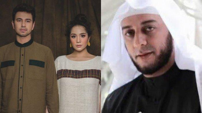 'MASYA ALLAH' Takjubnya Nagita Slavina Lihat Bukti Cinta Syekh Ali Jaber ke Ummi Nadia: Sangat Cinta