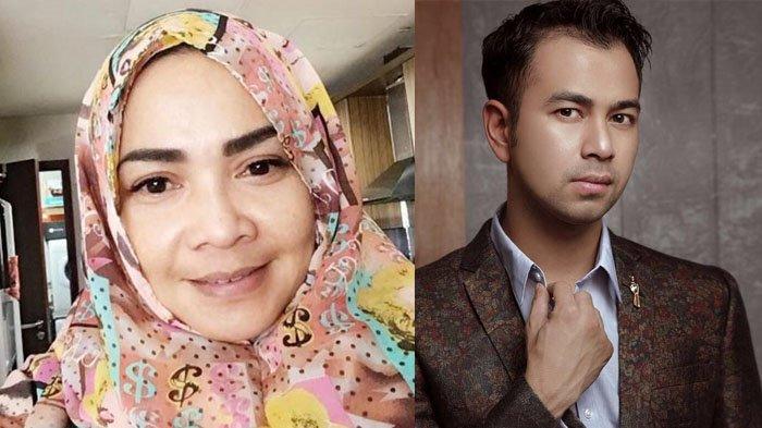 Rieta Amilia Marah Besar, Raffi Ahmad Dinilai Tak Tanggung Jawab & Diminta Pulangkan Anak Istri