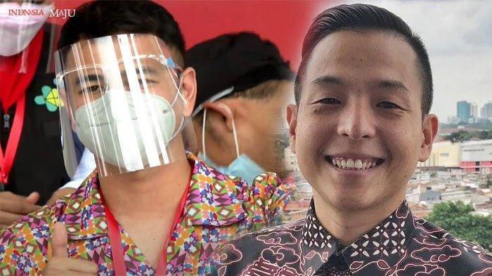 Raffi Ahmad Divaksinasi Kloter Pertama, Ernest Prakasa Beri Apresiasi: 'It's a Good Move'