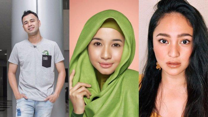 Idolakan Marshanda Sejak Dulu, Raffi Ahmad Akui Menyesal Berpacaran dengan Laudya Cynthia Bella