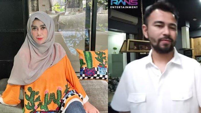 Gara-gara Pipi Makin Tembem, Raffi Ahmad Berniat Operasi Plastik, Mama Amy: Kalau Muka Nggak Usah