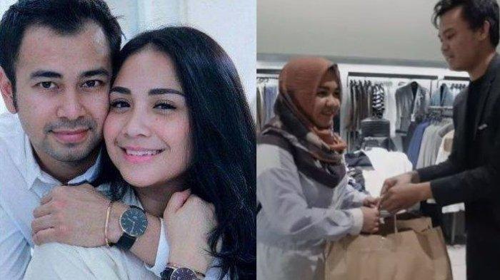 Nagita Slavina & Raffi Ahmad Bakal Belanjakan 3 Netizen Beruntung Seperti Lala, Ini Syarat-syaratnya
