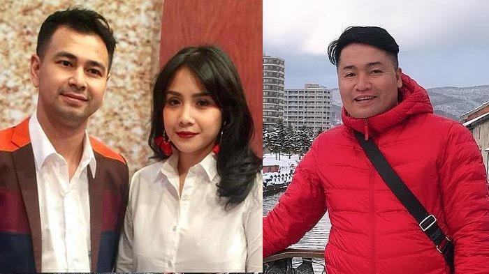 Beruntungnya Jadi Asisten Raffi Ahmad, Merry Ditraktir Baju Rp 9 Juta Hingga Sering Dapat Uang Kaget