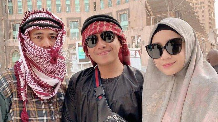 POPULER Kabar Duka dari Keluarga Raffi Ahmad, Gisel dan Denny Cagur Ikut Kehilangan: Selamat Jalan