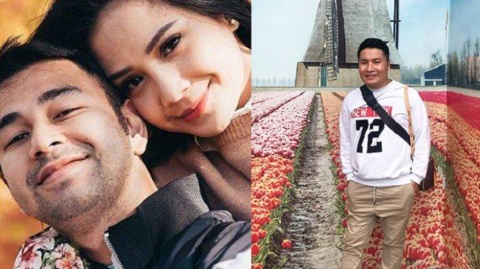 Temui Raffi Ahmad dan Nagita Slavina, Merry Curhat Batal Menikah di Kampung, Beberkan Dua Alasan Ini