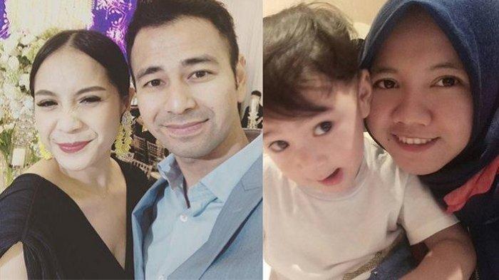 Raffi Ahmad Bongkar Total Belanjaan Lala, Suami Nagita Slavina Juga Katakan Hal Ini
