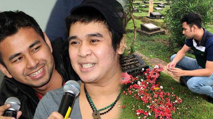 Ungkap Warisan dari Olga Syahputra, Raffi Ahmad: Dulu Hanya Gue & Olga yang Nginjek Semua TV