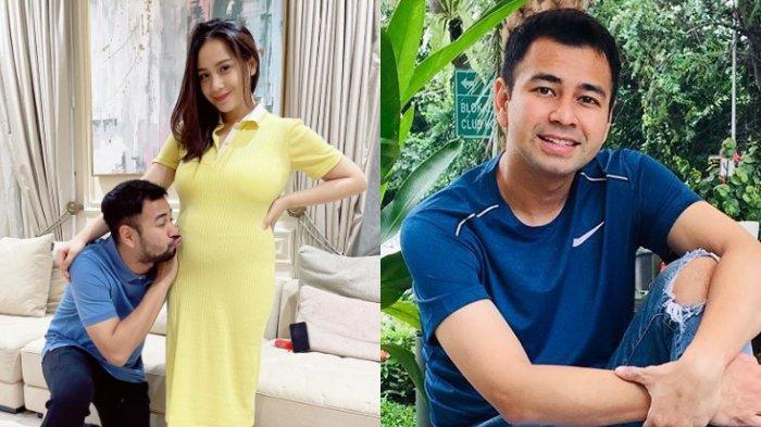 Nagita Slavina tengah hamil anak keduanya dengan Raffi Ahmad