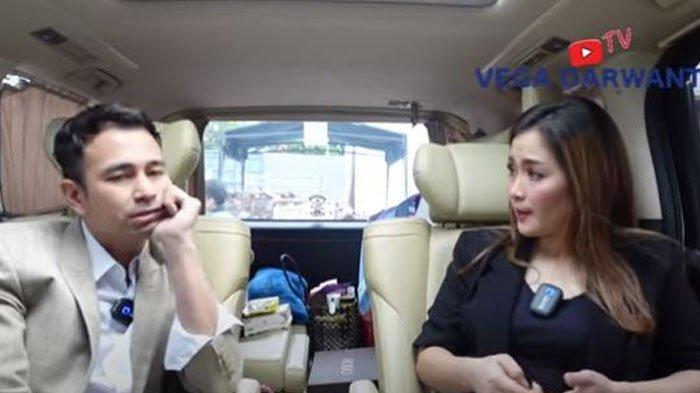 Raffi Ahmad Beri Tanggapan Soal Viral Harga Kalung Berlian Nagita Slavina Capai Rp 8 M, Benarkah?