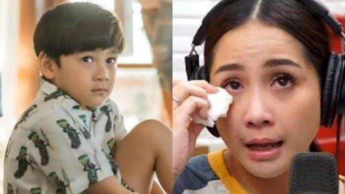 CURHAT Nagita Dibongkar Raffi Ahmad, Diam-diam Kepikiran Rafathar: Salah Gak Ya Aku Mendidik Anak?