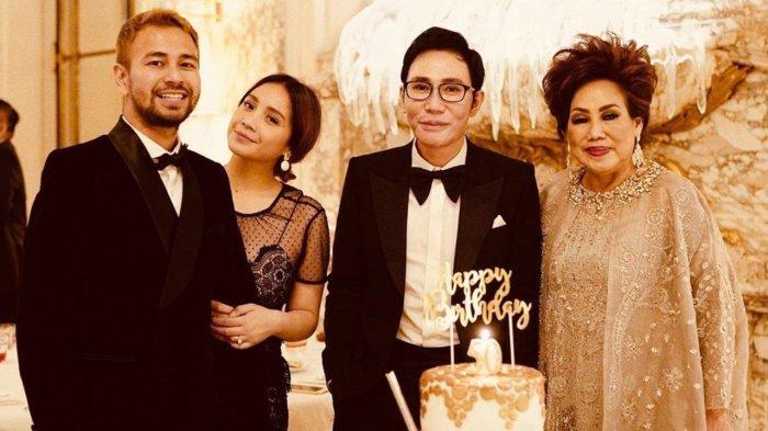 Hadiri Ultah di Paris, Raffi Ahmad & Nagita Slavina Kagum Lihat Kamar Megah Bos ANTV, 'Kayak Raja'