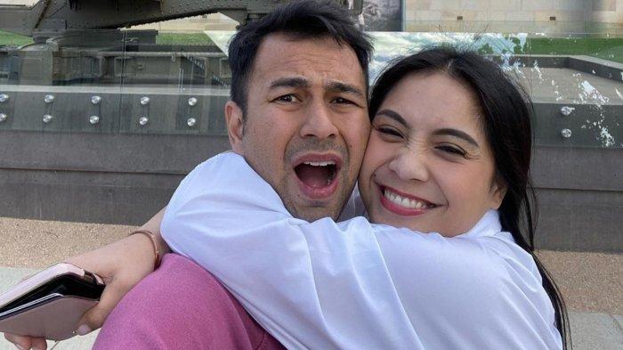 3 Kardigan Terbaru Nagita Slavina Selama Liburan Bersama Keluarga, Istri Raffi Ahmad Terlihat Kasual