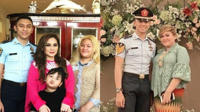 POPULER Rafly N Tilaar, Taruna Calon Menantu Nia Daniaty, Pacar Olivia Nathania Bukan Sembarangan