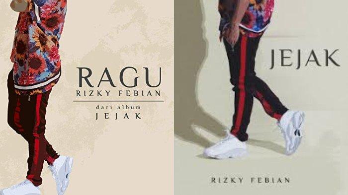DOWNLOAD Lagu 'Ragu' - Rizky Febian: Lengkap dengan Lirik, Chord, dan Music Video