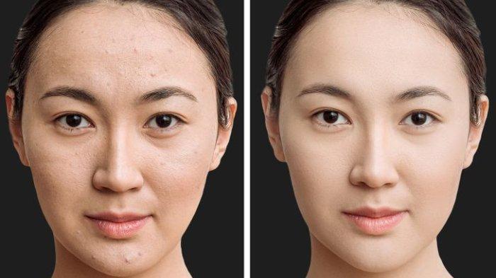 Rahasia Kulit Mulus dan Sehat Ala Wanita Jepang, Mencuci Muka Selama 10 Menit