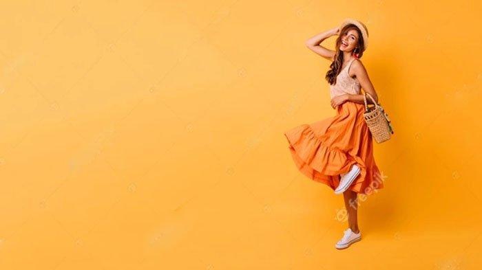 Ingin Tampil Fashionable? Perhatikan 6 Tips Ini agar Gayamu Makin Menarik: Tak Perlu Berlebihan