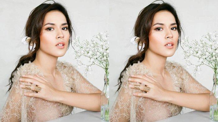 Masuk Daftar 100 Wanita Tercantik Dunia 2020, Intip 6 Pesona Kecantikan Raisa yang Tak Pudar