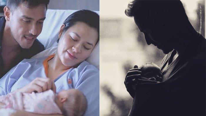 Foto-foto Terbaru Bayi Raisa & Hamish Daud, Begini Paras Cantik Baby Zalina Jika Dilihat dari Dekat