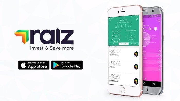 Raiz Invest Tawarkan Investasi dalam Jumlah Kecil, Cocok Buat Millenial