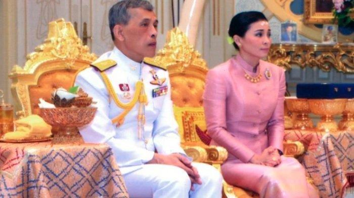 BERUNTUNG Para Permaisurinya, Ini 5 Raja Terkaya di Dunia, Kekayaan Miliaran Rupiah