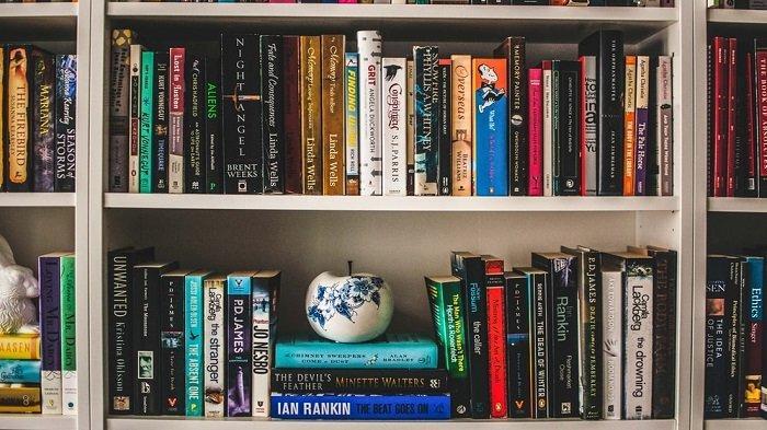 Cara Menata & Menerapkan Feng Shui yang Baik pada Rak Buku Anda, Buku Jangan Hanya Ditumpuk!