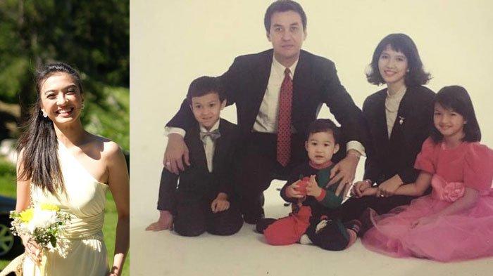 Raline Shah Ungkap Kerinduannya yang Mendalam untuk Dapat Berkumpul dengan Keluarga di Rumah