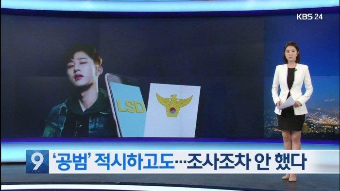 Ramai Kasus B.I Eks iKON, Masyarakat Korea Buat Petisi Untuk Hentikan Aktivitas di YG Entertainment
