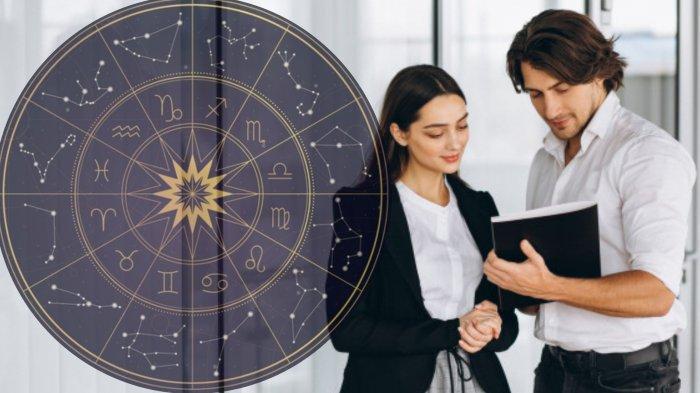 ZODIAK BESOK Ramalan Horoskop Minggu 6 Juni 2021: Taurus Jangan Mudah Lengah, Sagitarius Dipuji