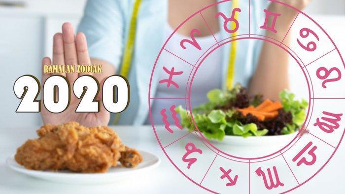 Ramalan Zodiak Kesehatan Sagitarius Tahun 2020 Lengkap! Kurangi Junk Food & Bisa Stres Karena Lelah