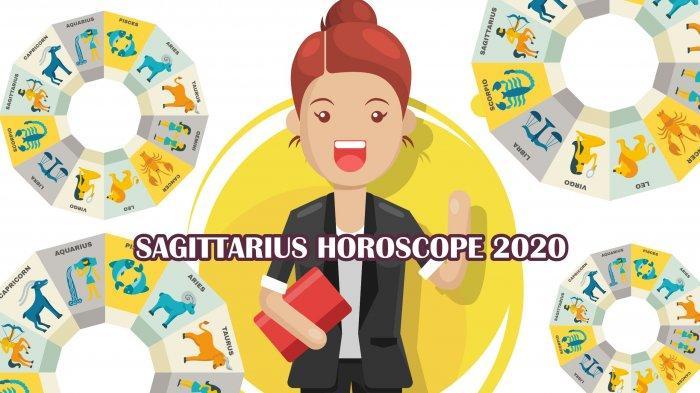 Selamat Datang Tahun Baru 2020, Ramalan Zodiak Sagitarius dari Asmara Hingga Karir: Siap Buka Hati