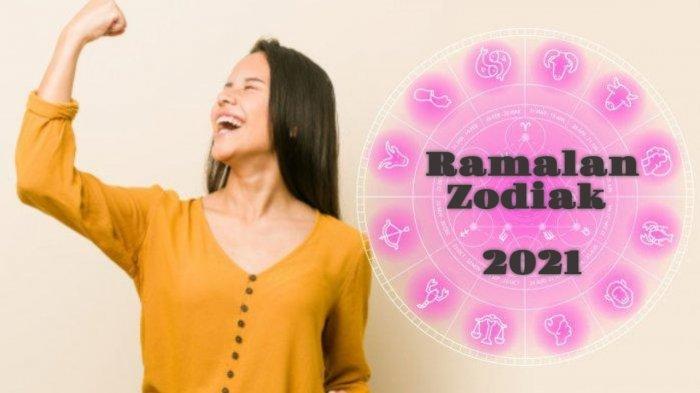 BERUNTUNG! 7 Zodiak Ini Mujur di Tahun 2021, Taurus Banjir Kesempatan, Impian Sagitarius Terwujud