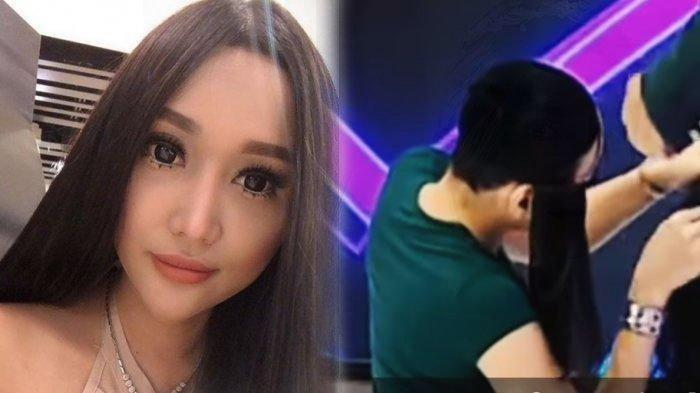 Rambut Palsu Lucinta Luna Lepas & Diketawain Raffi Ahmad, Pacar Abash Akui Botak karena Job Sinetron