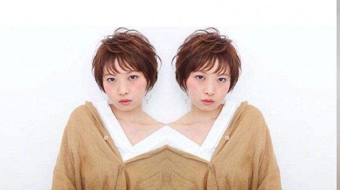 3 Gaya Rambut Yang Cocok Untuk Perempuan Berwajah Bulat Ala Hairstylist Jepang Halaman 2 Tribunstyle Com